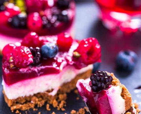 Desserts délicieux